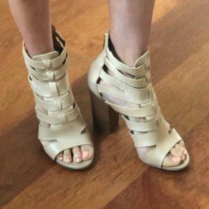 Sam Edelman sandal booties
